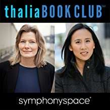 Thalia Book Club: Jennifer Egan Manhattan Beach, and Celeste Ng Little Fires Everywhere