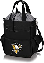 PICNIC TIME NHL Pittsburgh Penguins Insulated Activo Tote