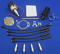 New Lincoln Welder Sa-200 Electronic Ignition Upgrade Kit F-163 Blackface