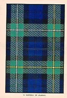 Johnston's Scottish Tartans -