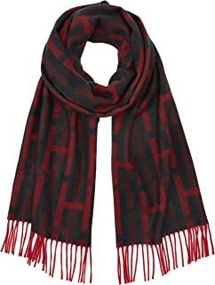 Hackett London Multi H Scarf Bufanda para Hombre