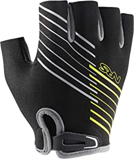 NRS Half-Finger Guide Gloves