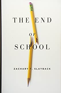 the end of the school