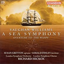 sea songs vaughan williams