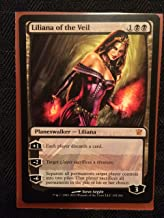 Magic: the Gathering - Liliana of the Veil - Innistrad