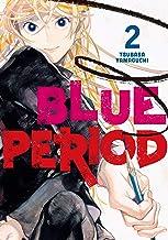 Blue Period Vol. 2 (English Edition)