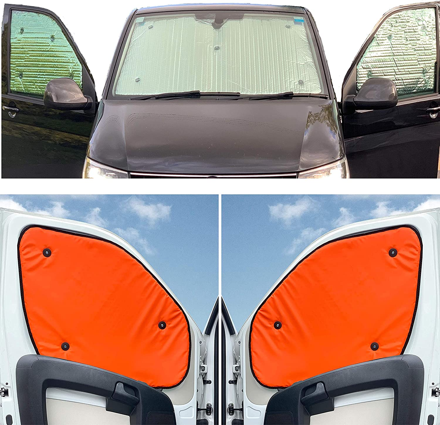 Window Blind Kit ! Super beauty product restock quality top! to Fit Peugeot Full Expert -Date Teepee 2006 Direct store