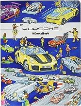 Porsche Wimmelbook: English Edition