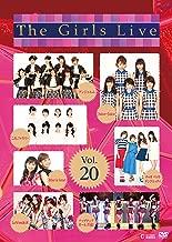 The Girls Live Vol.20 [DVD]