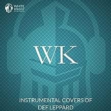 Best def leppard instrumental song Reviews