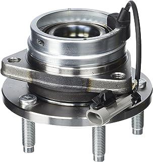Timken HA590070 Axle Bearing and Hub Assembly