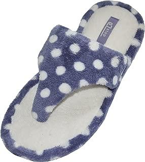 EZstep Women's Sophie Slippers Thongs Flip Flop Sandals