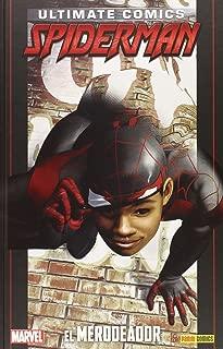 Ultimate Comics Spiderman 33: El merodeador