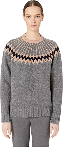 Olympia Knit Olympia Sweater