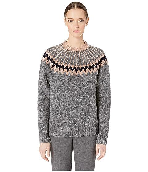 GREY Jason Wu Olympia Knit Olympia Sweater