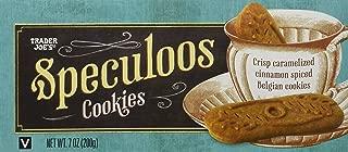 Trader Joe's Speculoos Cookies