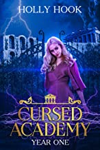 Cursed Academy (Year One)[A Supernatural Academy Romance]