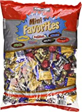 Chocolate Mini Favorites Candies 5 lb Bag