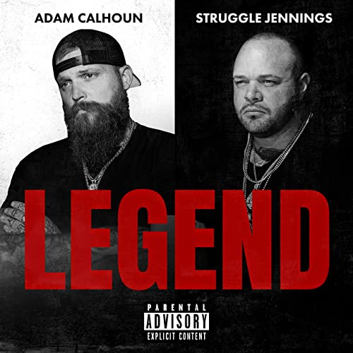 Legend [Explicit]