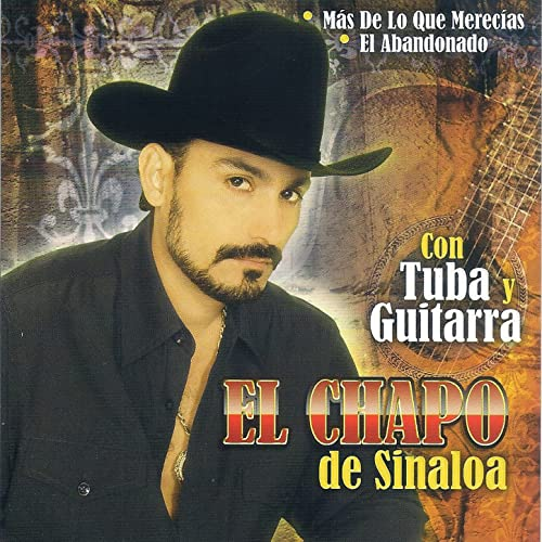 El Abandonado by El Chapo De Sinaloa on Amazon Music - Amazon.com