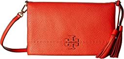 Tory Burch - McGraw Fold-Over Crossbody