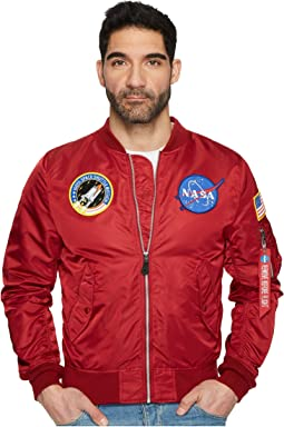 Alpha Industries - L-2B Nasa Jacket