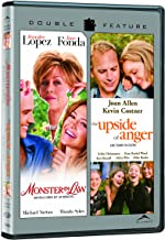 Monster in Law / The Upside of Anger