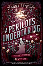A Perilous Undertaking (A Veronica Speedwell Mystery Book 2)