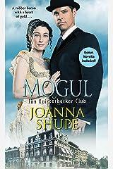 Mogul (The Knickerbocker Club Book 3) Kindle Edition