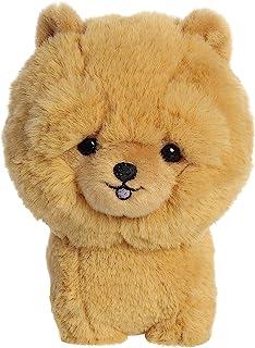 "Aurora - Teddy Pets - 7"" Chow Chow"