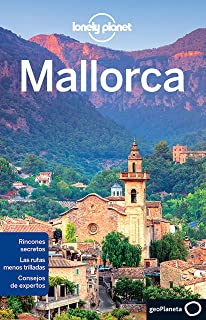 Mallorca 3 (Guías de País Lonely Planet