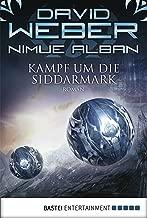 Nimue Alban: Kampf um die Siddarmark: Bd. 11 (Nimue-Reihe) (German Edition)