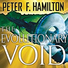 The Evolutionary Void: Void Trilogy, Book 3