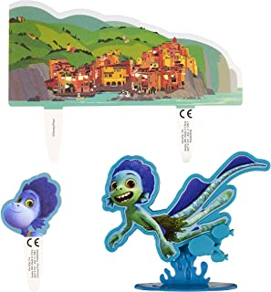 Disney - Pixar Luca The World ملكك DecoSet®