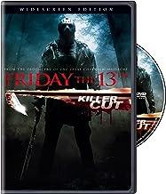 Friday the 13th (Killer Cut, Widescreen)