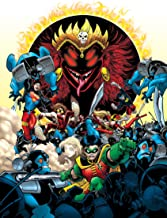 Best young justice book two Reviews