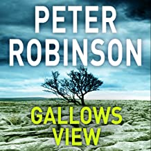 Gallows View: The 1st DCI Banks Mystery