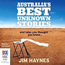 Australia's Best Unknown Stories