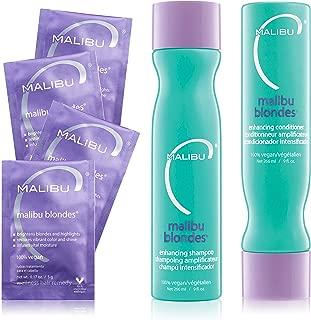 Malibu C Blondes Collection