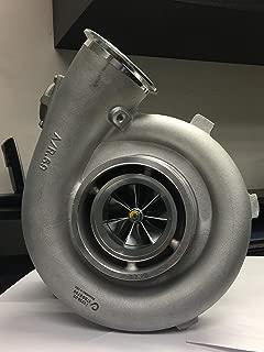 Garret 714792-5003S New Garret turbocharger for a Detroit Diesel series 60 engine - 23528059