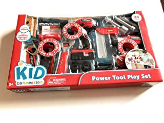 Kid Connection Power Tool Play Set