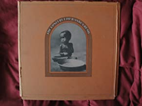 The Concert For Bangla Desh, 3 Record Box Set w/Booklet from Apple Records STCX 3385 Vinyl Lp's EX George Harrison, Billy Preston, Leon Russell, Eric Clapton, Ringo Starr, Bob Dylan