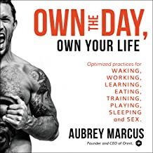 own your life audiobook