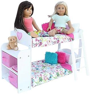 Brilliant Explore Toy Beds For Dolls Amazon Com Spiritservingveterans Wood Chair Design Ideas Spiritservingveteransorg