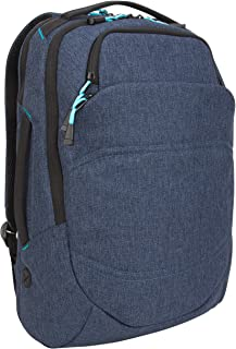 Targus TSB95101GL Groove X2 Max Backpack for MacBook & Laptops 15-Inch, Navy