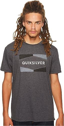 Quiksilver - Chappy Tee
