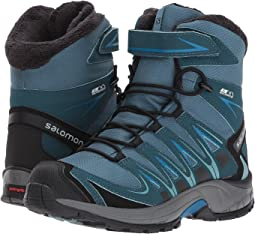 Salomon Kids - XA Pro 3D Winter TS CSWP (Little Kid/Big Kid)