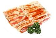 [冷蔵] アメリカ産 四元豚シルキーポーク 味付バラうす切り(テジカルビ) 200g