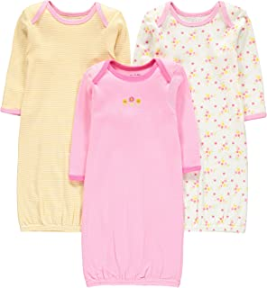 43099cdf4 Amazon.com  Yellows - Nightgowns   Sleepwear   Robes  Clothing ...