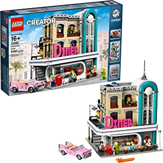 Best lego movie theater set Reviews